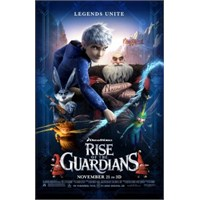 Efsane Beşli - Rise Of The Guardians