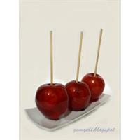 Elma Şekeri Nasıl Yapılır?