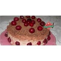 Kurabiye Pastası Tarifi