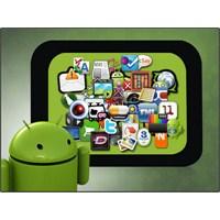 Android Uygulaması Yapmak Çocuk Oyuncağı
