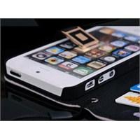 İphone 5s Meraklılarına Kötü Haber!