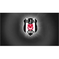 Beşiktaş Avrupa'da Dördüncü