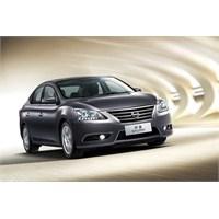 2013 Nissan Sentra Geliyor
