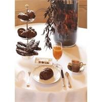 Kahvaltıda Çikolatayla Zayıflamak.
