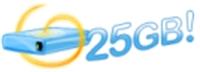 25 Gb Sanal Disk