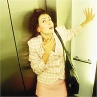 Panik Atak Hırslı Kadın Seviyor!