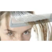 Saç Dökülmesini Önleyen Doğal Vitaminler