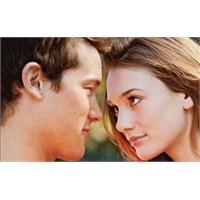 İlk Öpüşme Bir İlişkide Çok Önemlidir