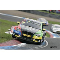 Knockhill'de Kazananlar Turkington(2) & Jordan