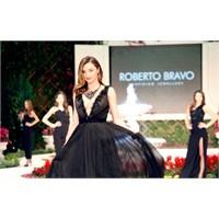 Top Model Miranda Kerr, Antalya'da Büyüledi
