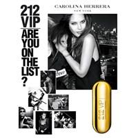 Carolina Herrera 212 Vip Serisi Bi Harika...