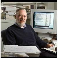 Dennis Ritchie Vefat Etti