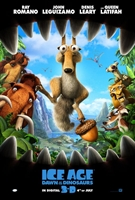Ice Age: Dawn Of The Dinosaurs (2009) -ıce Age 3-