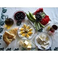 Metabolizmayı Süratlendiren Yiyecekler