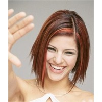 Saçınız Düz Ve Sürekli Sağlıklı Görünsün