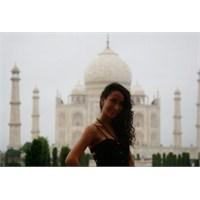 Hindistan Günlükleri: Agra& Taj Mahal