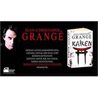 """J.-c. Grangé : """"Kaiken""""in Mi Var, Derdin Var!"""