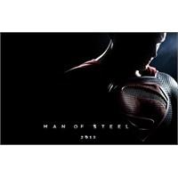 Superman Man Of Steel - Fragman