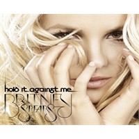 Britney Spears – Hold İt Against Me