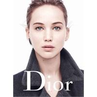 Jennier Lawrence'tan Miss Dior