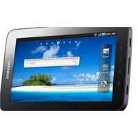Samsung'un Tableti Galaxy Tab Geliyor