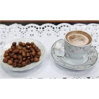 Tübitak Fındıktan Kahve Üretti