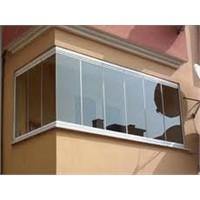 Cam Balkon Sistemleri Ve Ev Dekor
