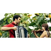 Amerikalı Müzisyenler Osmanlı'yı Keşfediyor