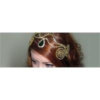 2013 Koleksiyonu Hürrem Sultan Tacı Modelleri