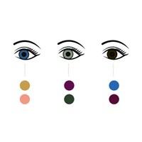 Hangi Göz Rengine Hangi Renk Far Yakışır??