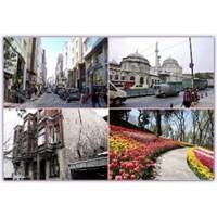 Bavul Ticaretinin Merkezi Laleli | İstanbul
