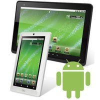 2012'nin En İyi Ve En Güçlü Android Tabletleri