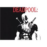 Deadpool Senaryosu Davalık Oldu