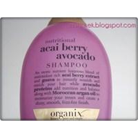 Avakado Şampuanı ?