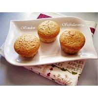 Haşhaşlı Muffin