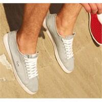 Lacoste Erkek Ayakkabı Modelleri