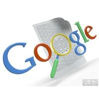 İndexlenmeyen Yazılarınızı Google'a İndexletin!