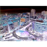 Orhangazi Meydanı& Çevresi Kentsel Tasarım Yarışma