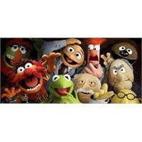 Muppets America!