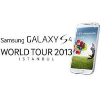 Galaxy S4 Türkiye Lansmanı Gerçekleştirildi