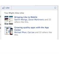 Facebook 'tan Yeni Bir Kutucuk Daha Geliyor