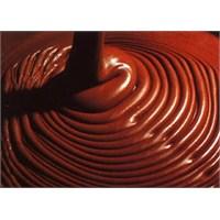 Çikolata Sos Tarifi