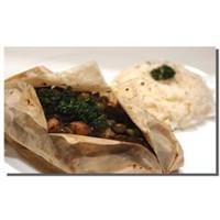 Muhteşem Kağıt Kebabı Tarifi