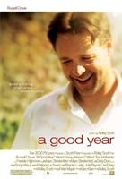 A Good Year (iyi Bir Yıl) (2006)