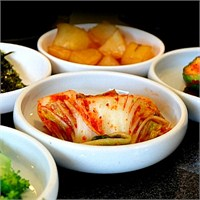 Kore Mutfağı / Korean Cuisine