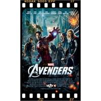 The Avengers / Yenilmezler (2012)