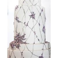 İşıltılı Düğün Pastaları