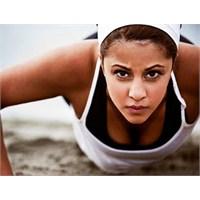 Egzersiz, Stresi Yenebilir