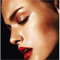 Yüzünüzü İnce Gösteren Makyaj Hileleri