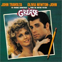 Grease - Original Soundtrack (1978)